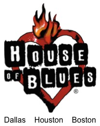 09 House of Blues