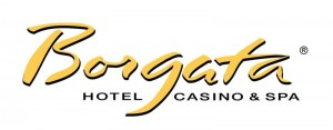 19 Borgata Hotel Casino & Spa