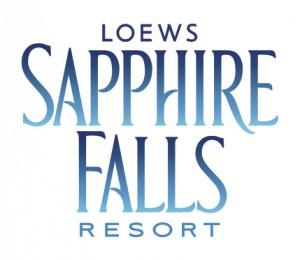 22 Sapphire Falls Resort