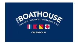 45 The Boathouse