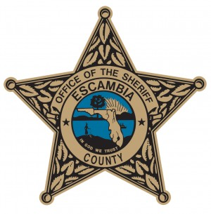 a106 Escambia County Sheriffs office